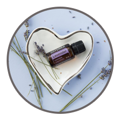 Toni B Yoga - Essential Oils Service